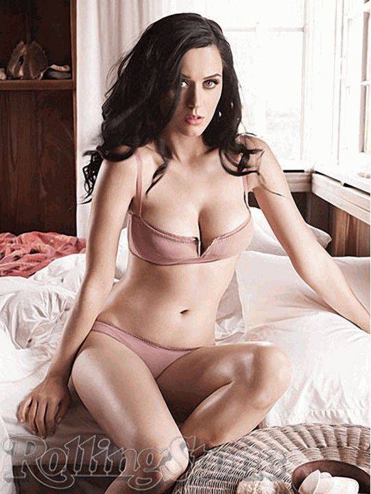 Katy Perry: 48 Sexiest Photo Moments