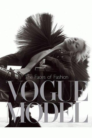 Vogue - «Лица моды: модели Vogue»