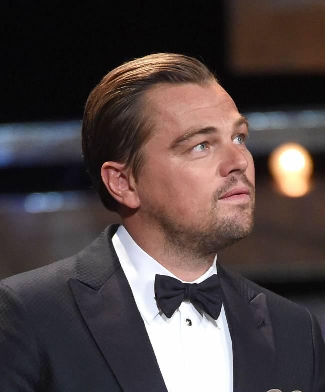 """Киноакадемик заявил, что Леонардо ДиКаприо не достоин """"Оскара"""""""
