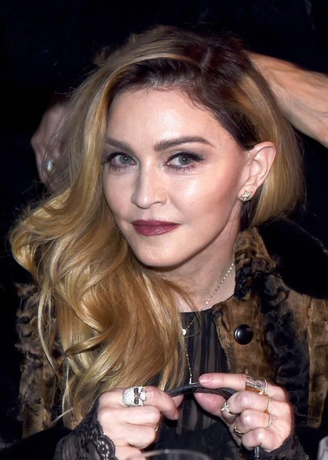 """Мадонна: """"Бойфренд изменил мне с моим же тренером"""""""