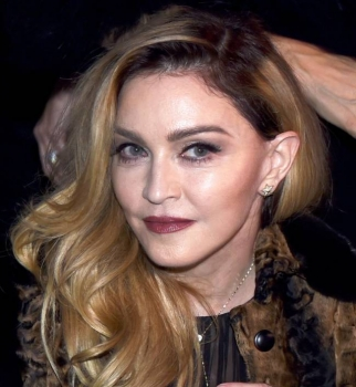 Мадонна - женщина года по версии журналаBillboard