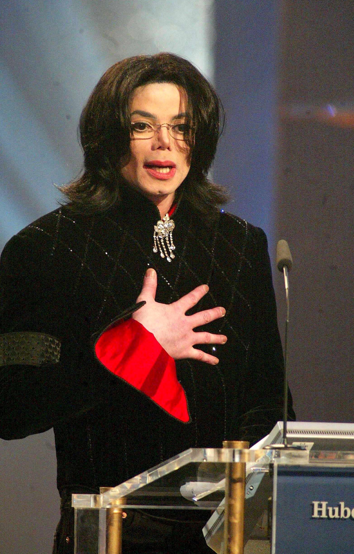 "Из дома Майкла Джексона украли ""Оскар"""
