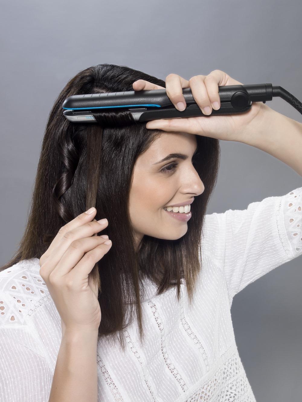 Великолепие роскошных волос: еще больше блеска!