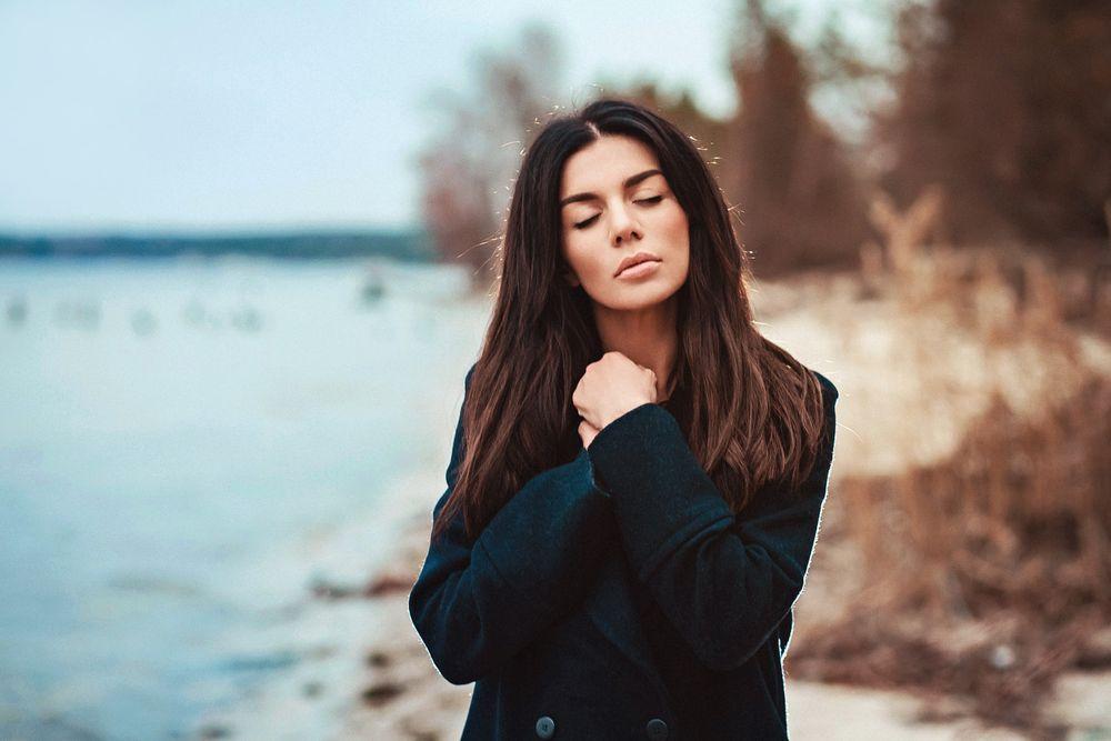 Анна Седокова представила новый альбом и чувственный клип