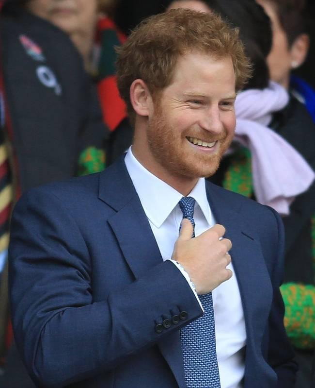 СМИ: принц Гарри станет студентом Йельского университета