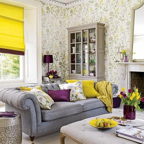 6 модных трендов домашнего текстиля