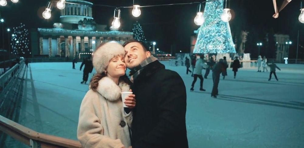 Григорий Решетник впервые снялся в сериале