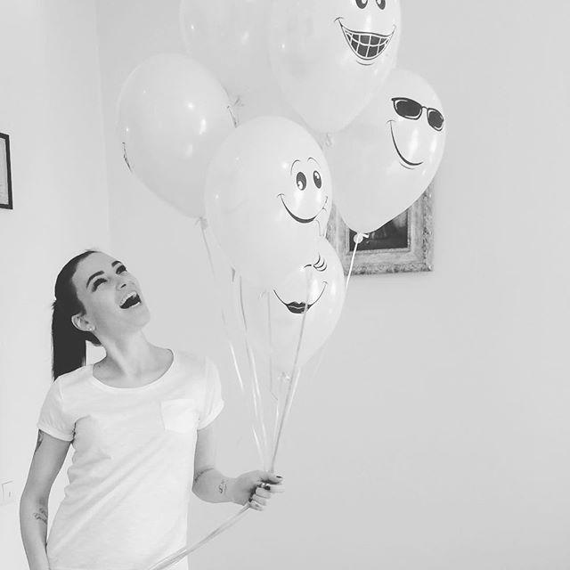 Настя Приходько устроила сказочный день рождения своей дочери