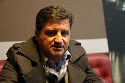 """Отар Кушанашвили хочет в Украину: """"Впустите меня, я хороший"""""""