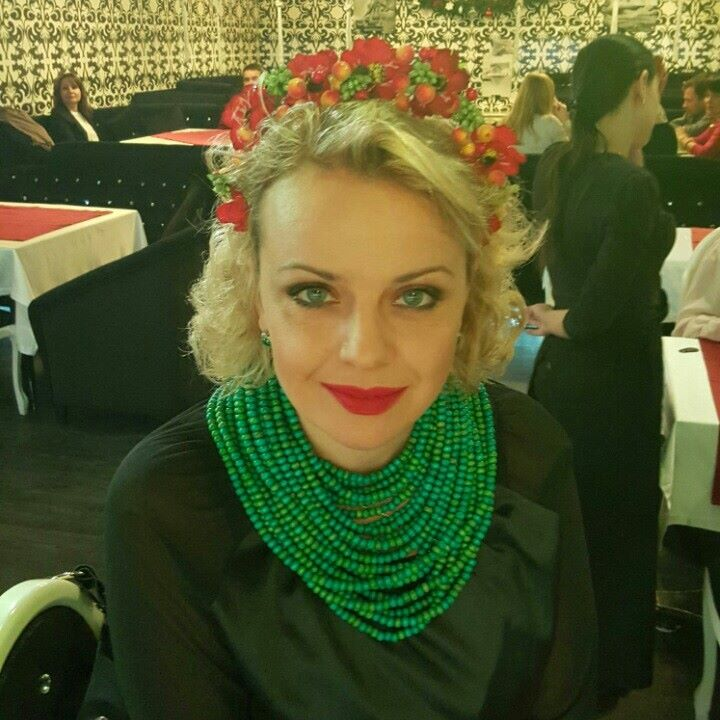 Ирма Витовская во второй раз вышла замуж