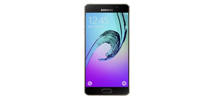 Samsung GALAXY A5: must have современного человека