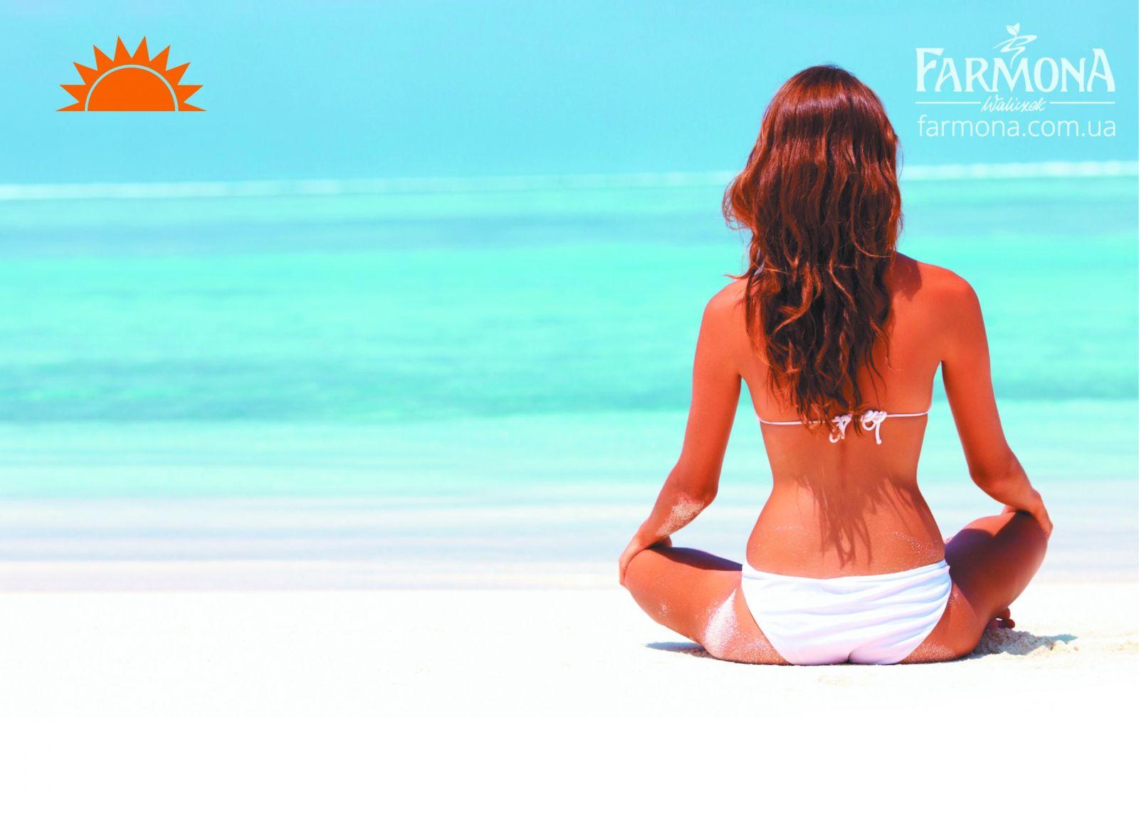 Хороший солнцезащитный крем – главное правило безопасного загара