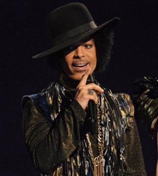 СМИ: певец Принц был болен СПИДом