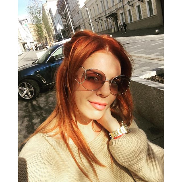 """Анастасию Стоцкую выгнали из жюри """"Евровидения"""""""