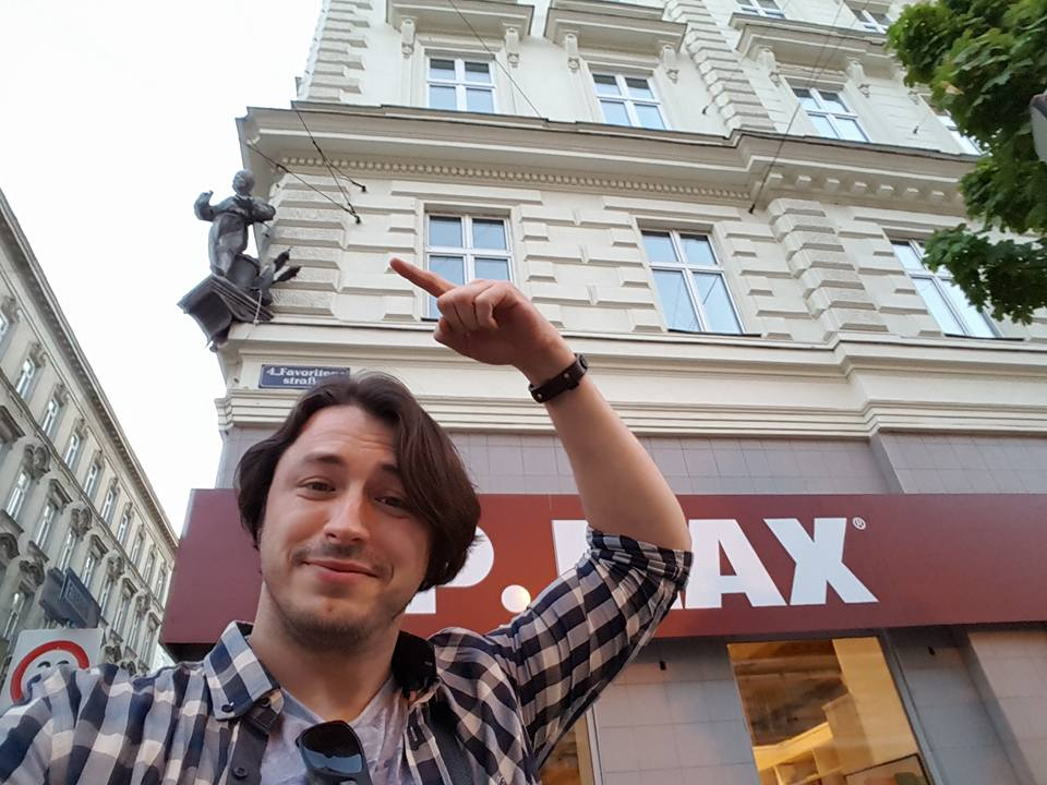 Сергей Притула пошутил над политическими перспективами Святослава Вакарчука