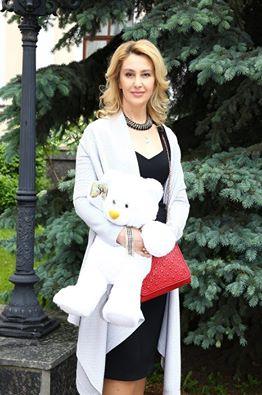 Дочь Снежаны Егоровой беременна вторым ребенком