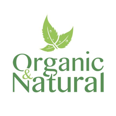 Американский проект Organic and Natural
