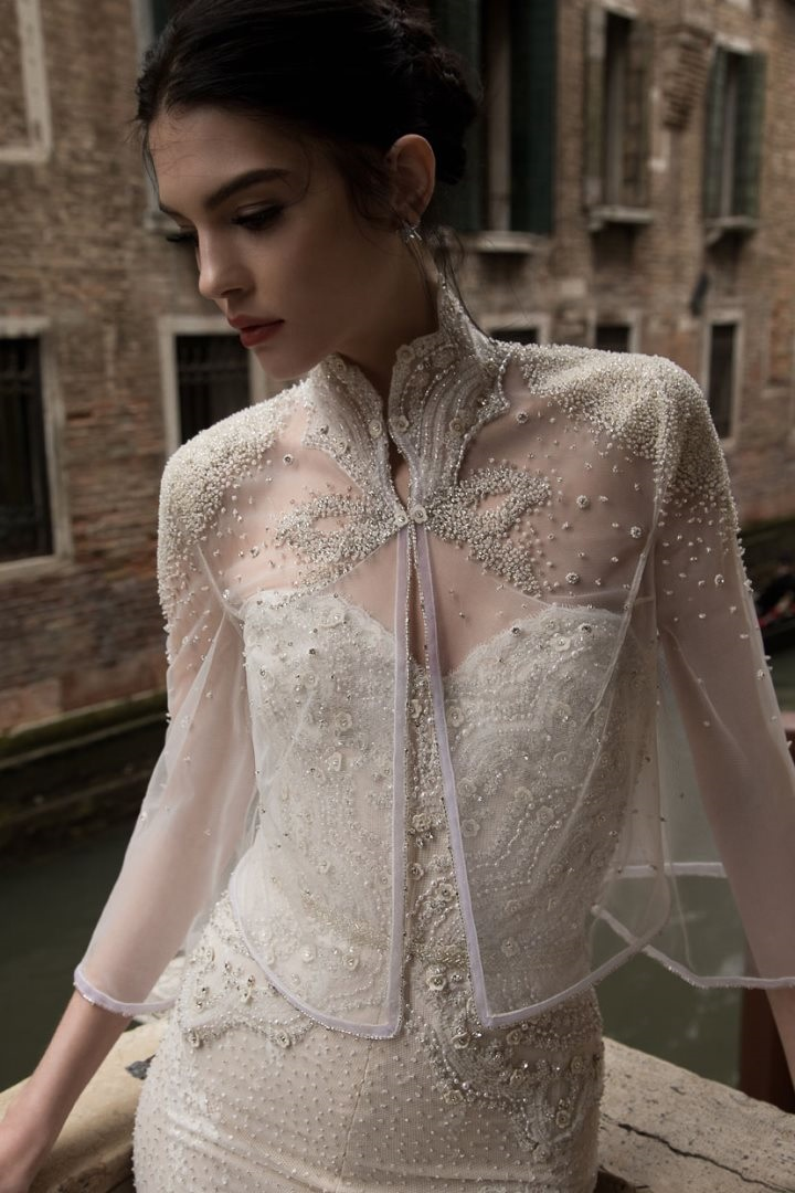 Trunk show Inbal Dror