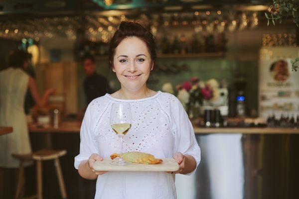 Даша Малахова поделилась рецептом своего любимого круассана