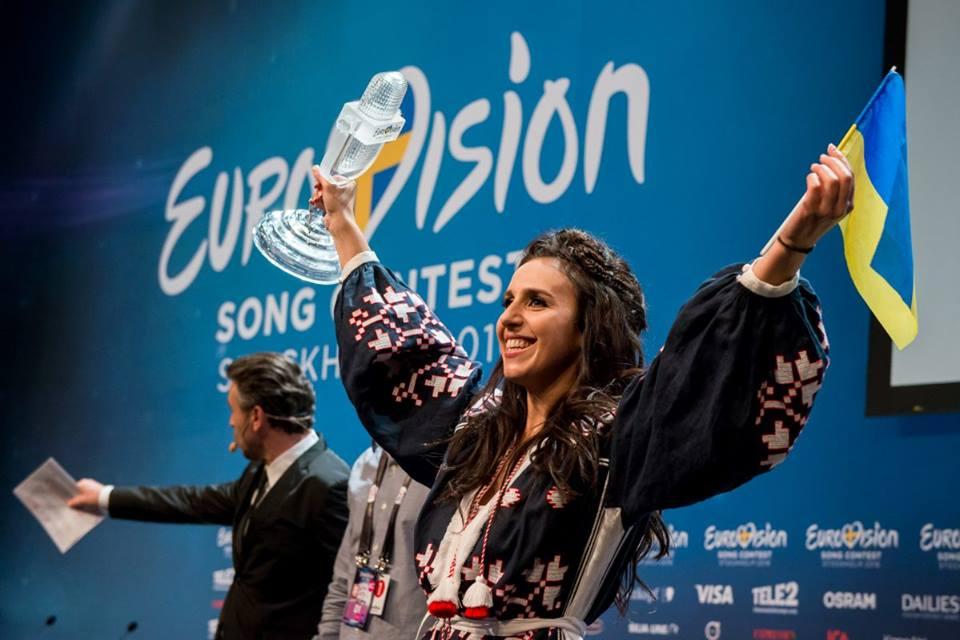 Джамала отменила концерт в Канаде из-за конфликта с украинской диаспорой