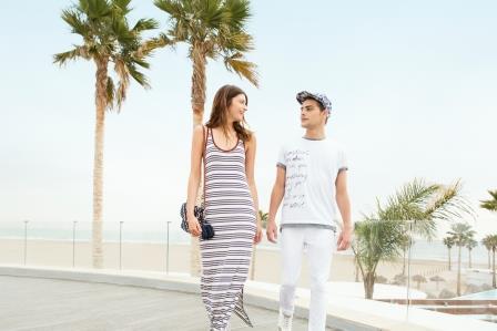 Тенденции летней мужской моды: версия SPRINGFIELD