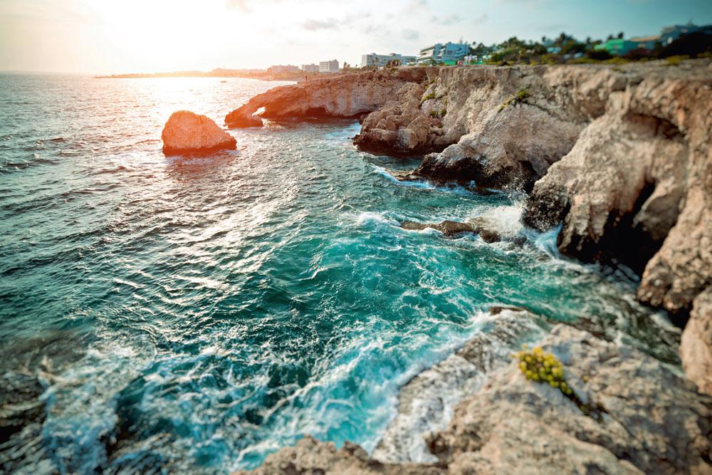 Кипр - остров легенд