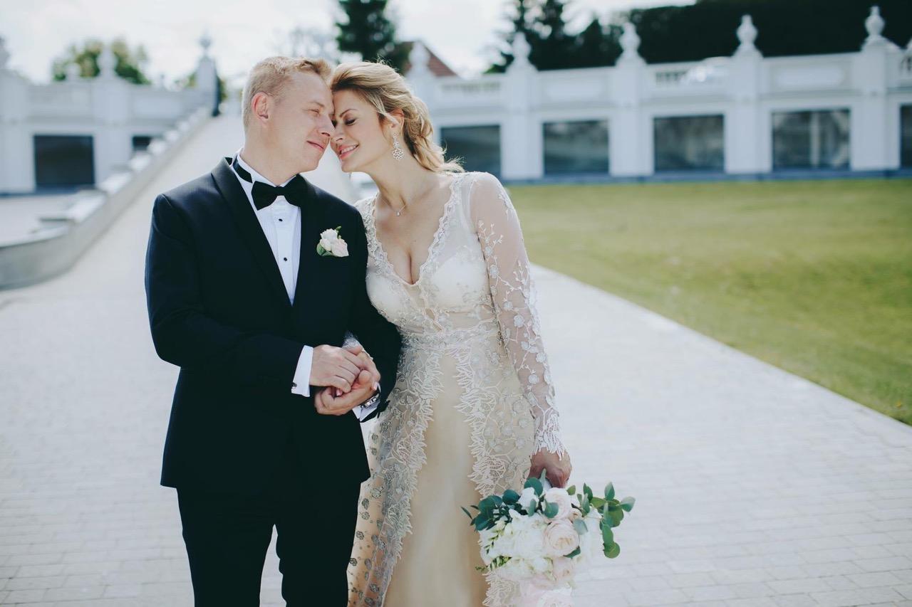 Татьяна Литвинова вышла замуж
