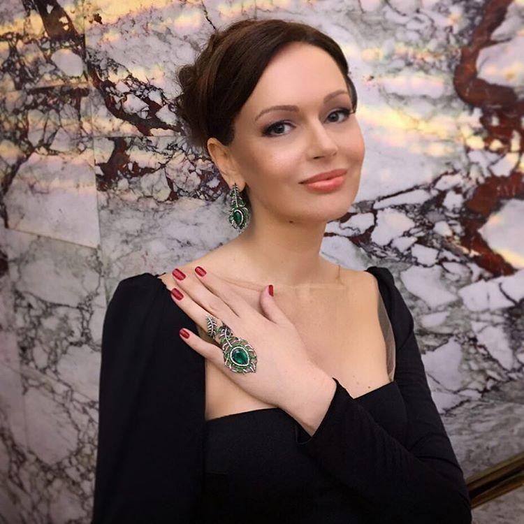 Ирина Безрукова нашла новое счастье после развода с мужем