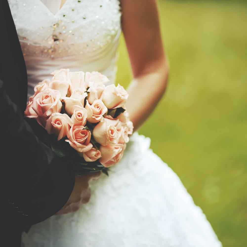 Выездное бракосочетание с DIAMOND of LOVE