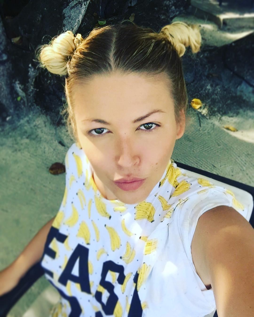 В стиле гламур: Ирина Дубцова изменилось до неузнаваемости