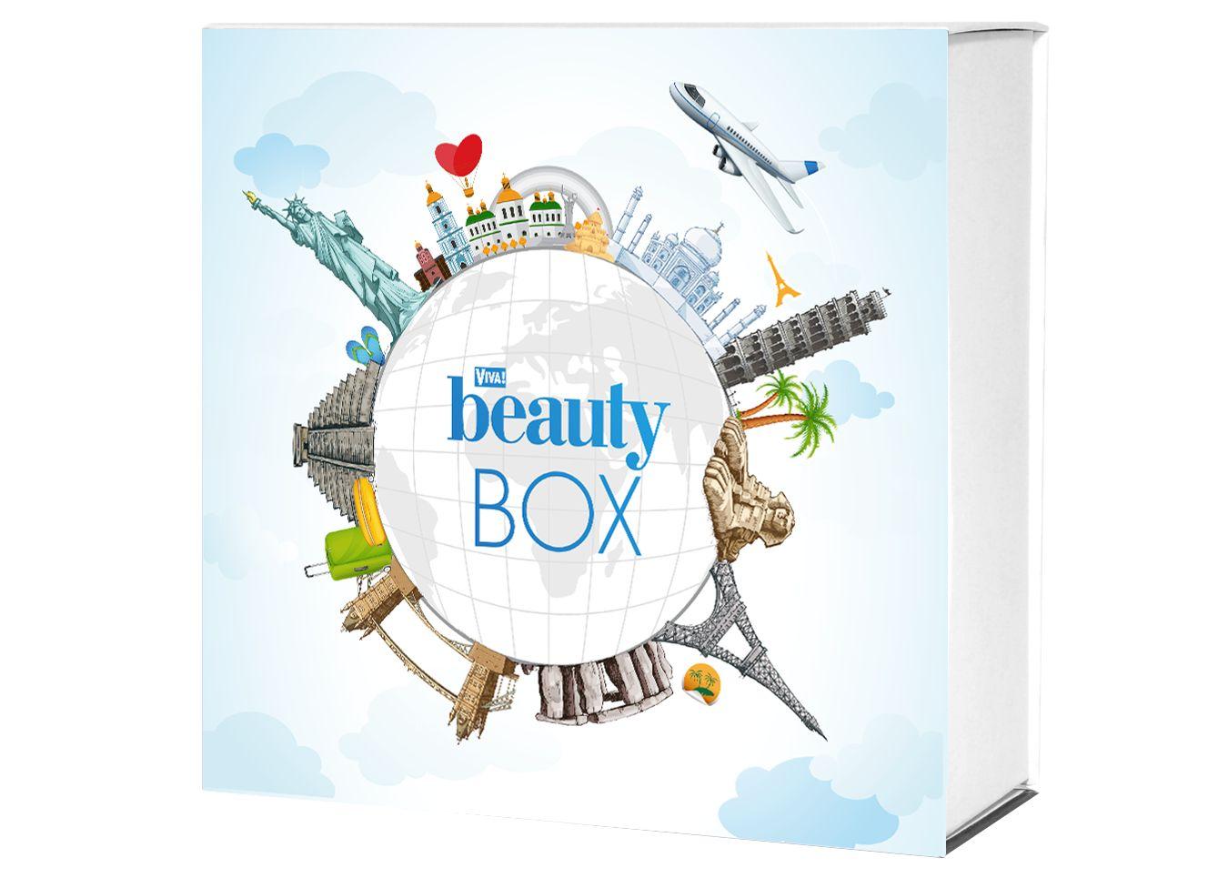 Viva Beauty BOX Travel