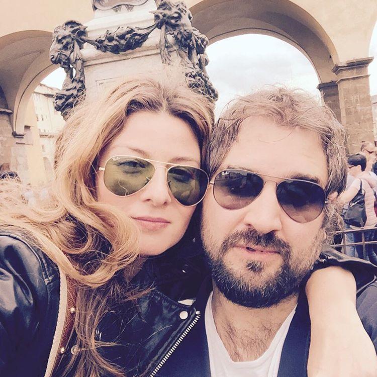 Жанна Бадоева опубликовала трогательные фото с мужем