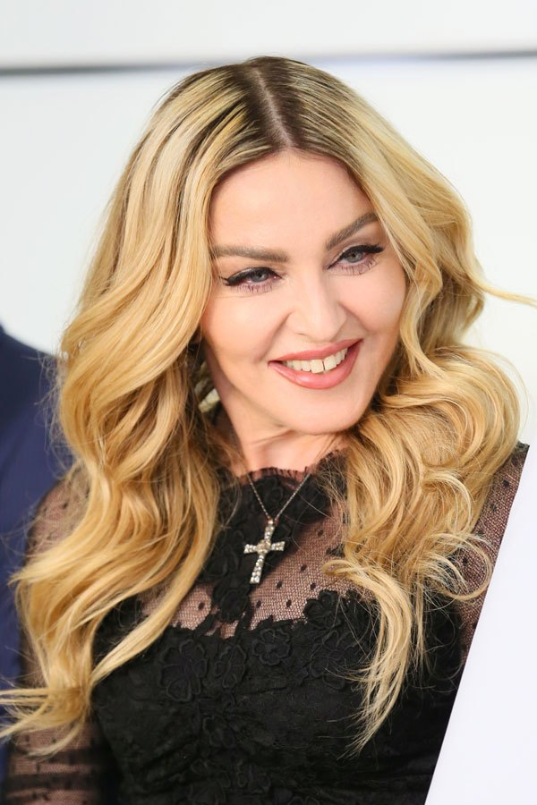 Мамина любимица: Мадонна опубликовала новое фото дочери Лурдес