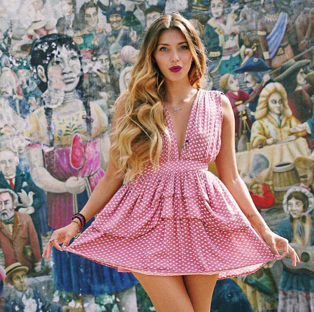 Регина Тодоренко фото