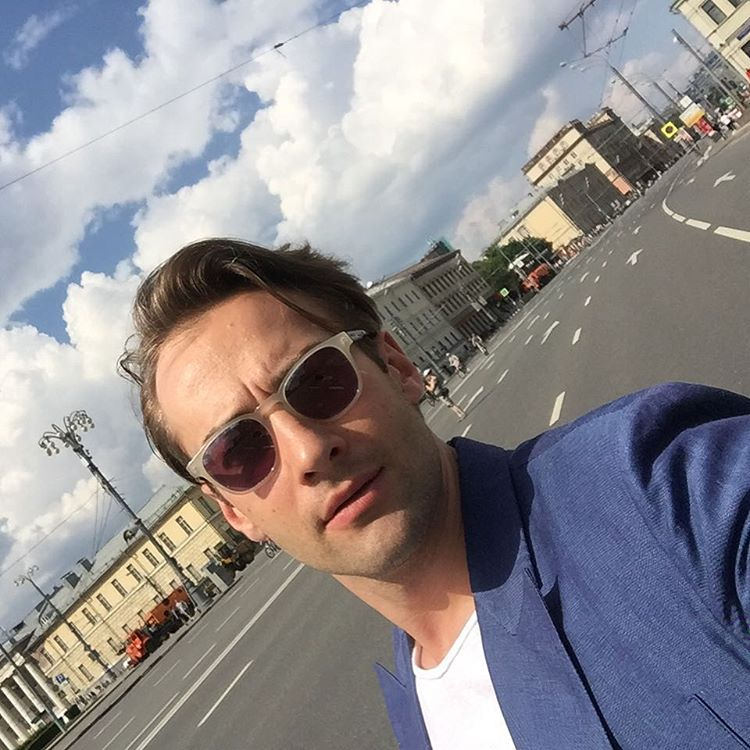 Дмитрий Шепелев поразил своим новым внешним видом
