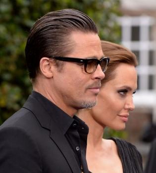 Стали известны подробности брачного контракта Анджелины Джоли и Брэда Питта