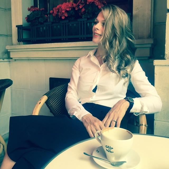 Оля Фреймут впервые рассказала, как начались ее отношения с нынешним возлюбленным