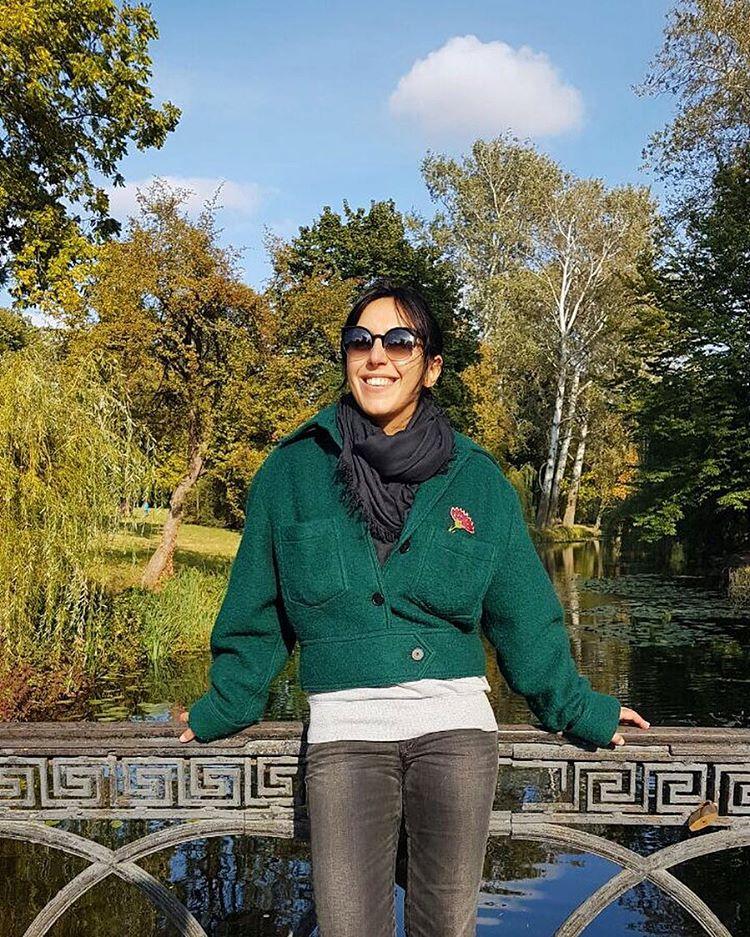 Влюблена и счастлива: Джамала порадовала фотографией с любимым
