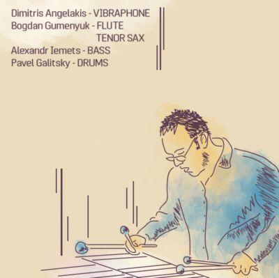 Dimitris Angelakis Quartet