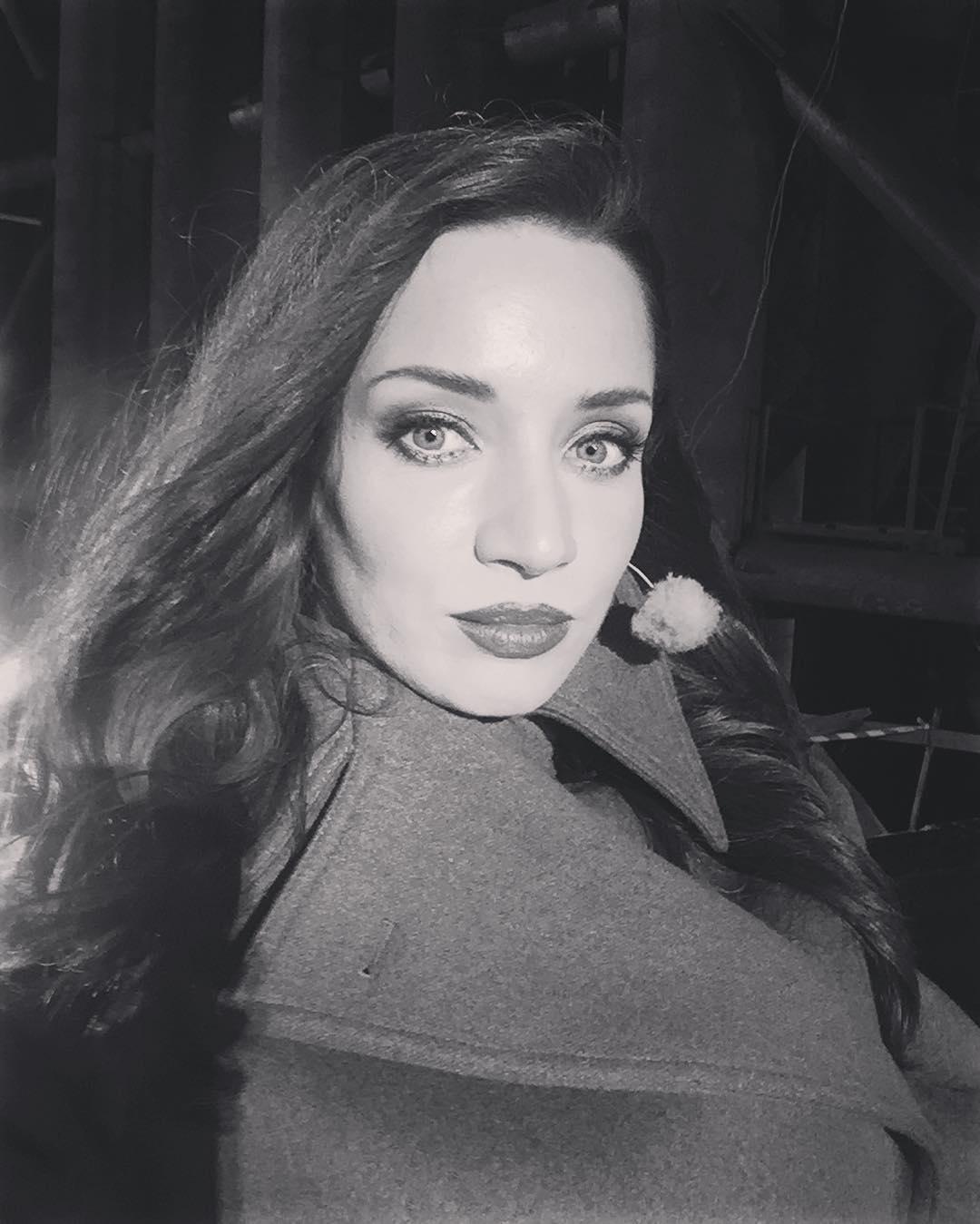 Татьяна Денисова крупным планом: такая же красивая?