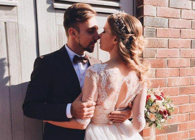 Экс участница Холостяка вышла замуж за руководителя МастерШефа