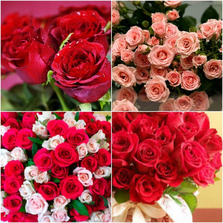 доставка цветов в Одессе от UFL