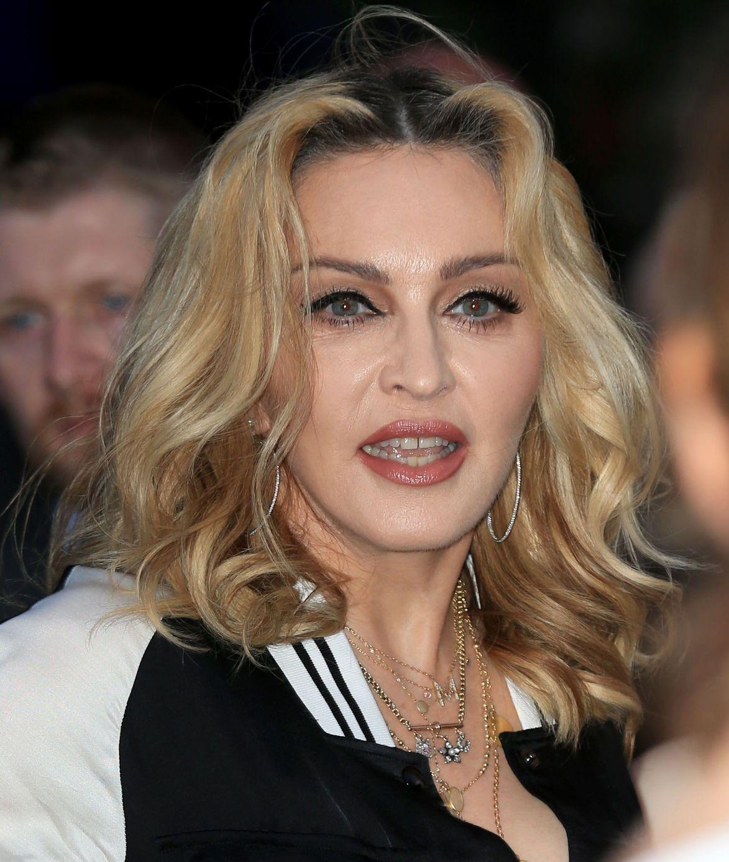 Мадонна фото 2016