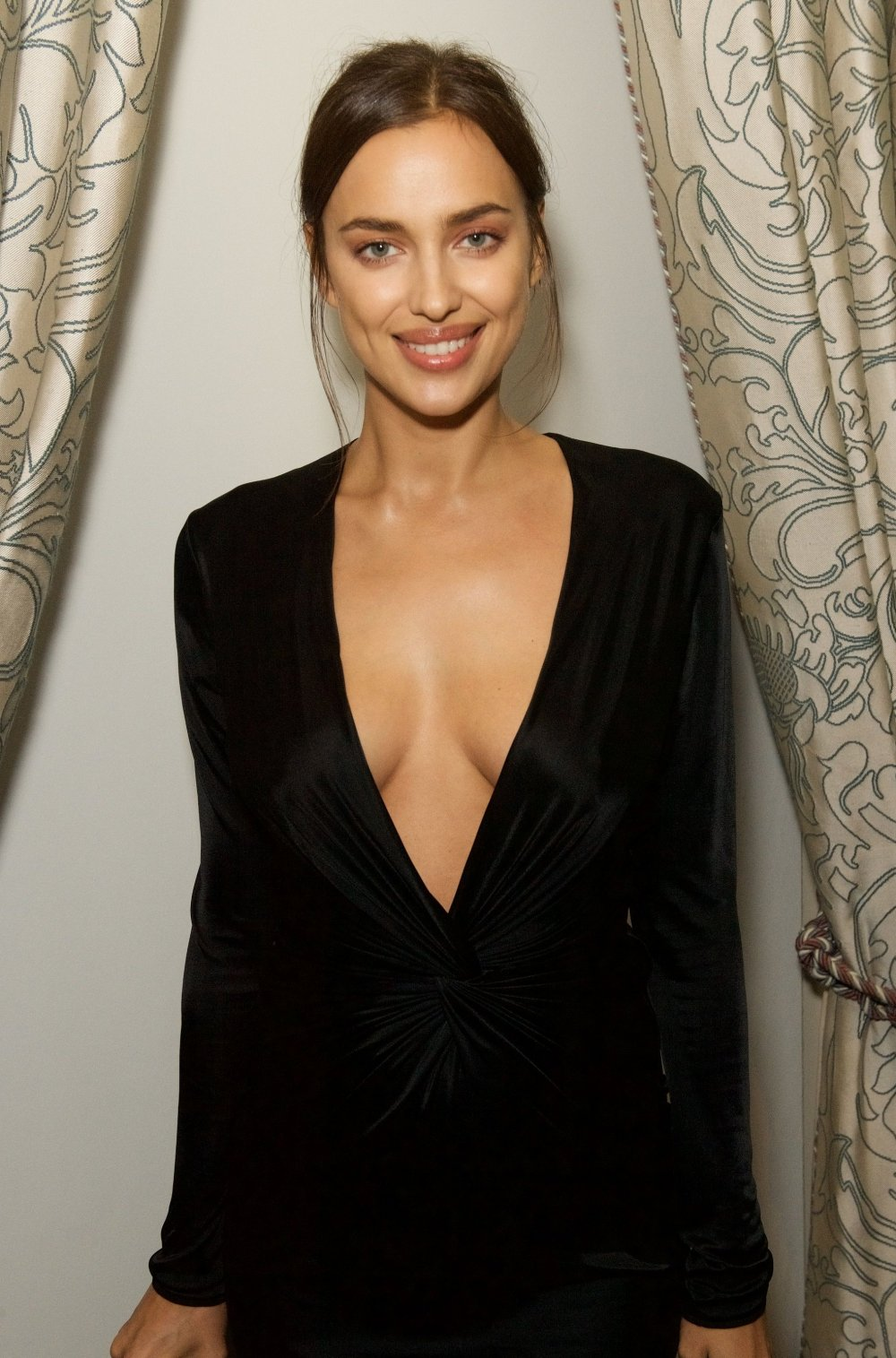 30-летняя Ирина Шейк беременна?