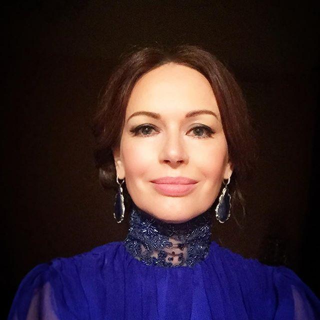Разведенная Ирина Безрукова рассказала о планах на замужество