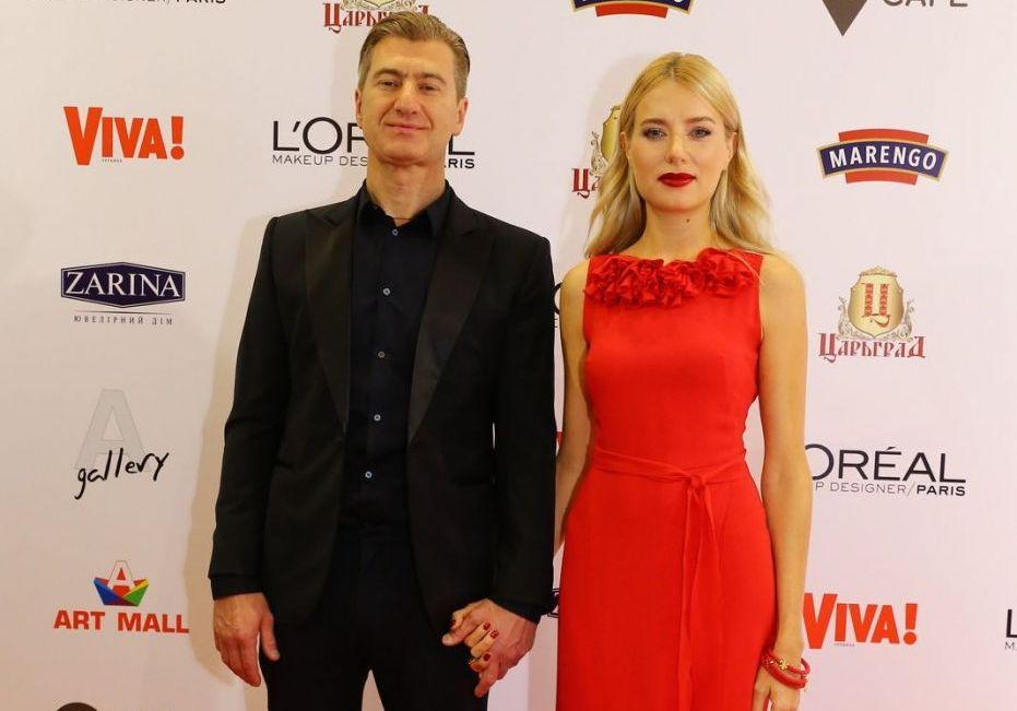 Ольга Горбачева и Юрий Никитин фото