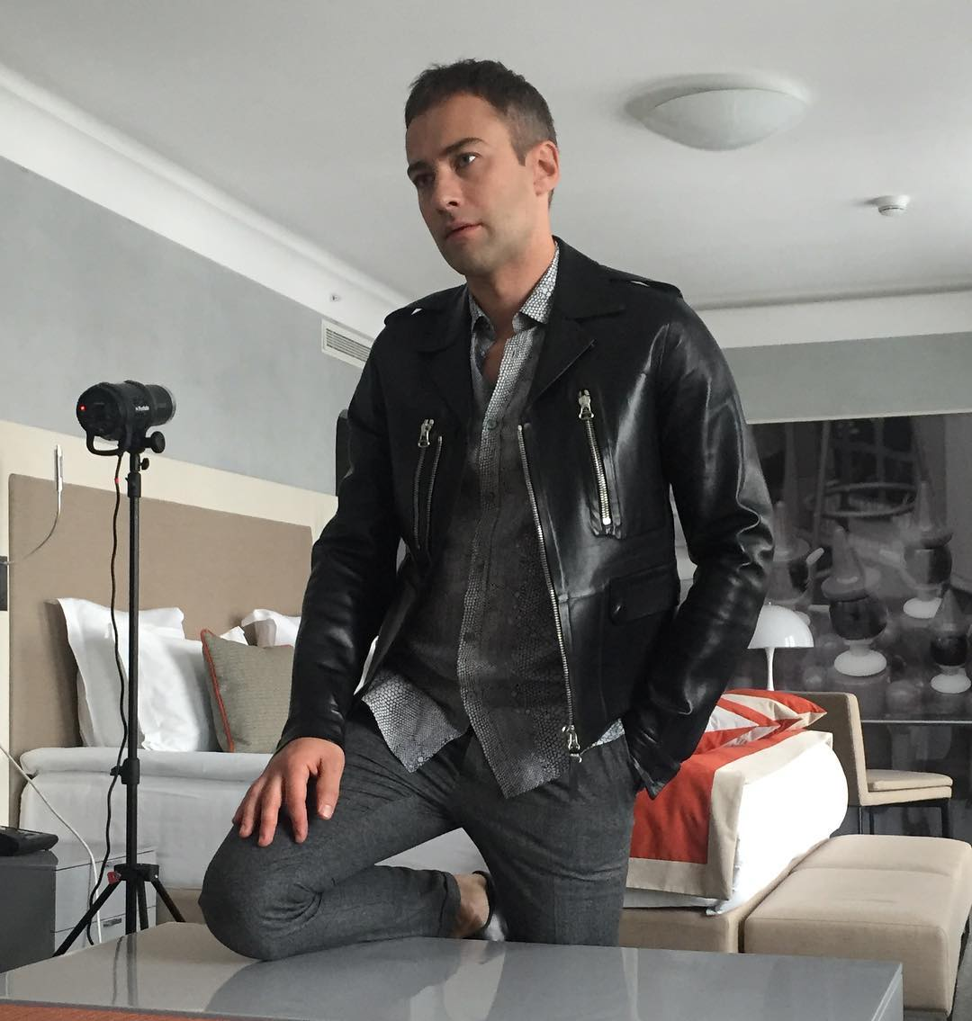 Дмитрий Шепелев фото 2016