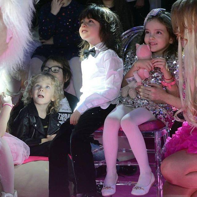 С королевским шиком: Филипп Киркоров устроил громкий праздник в честь первого юбилея дочери