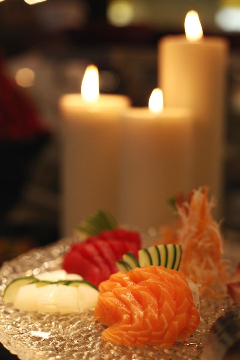 Ресторан «Гриль Азия» в Hyatt Regency Kyiv приглашает на предновогодний бранч