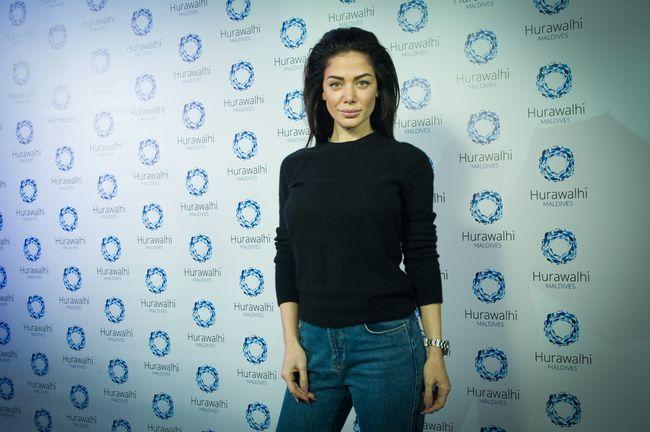 Юлия Кавтарадзе фото